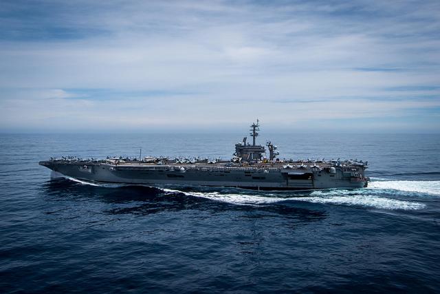 Copyright U.S. Pacific Fleet, CC BY-NC 2.0, https://flic.kr/p/SFXATY